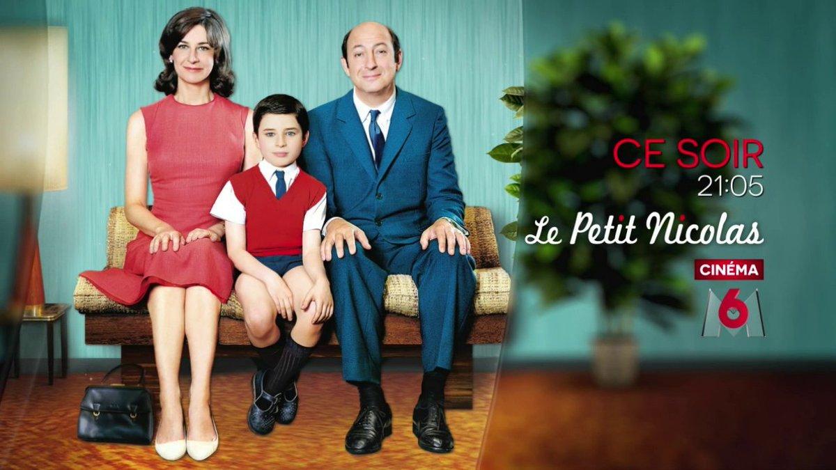 Tout de suite, votre séance samedi cinéma avec #LePetitNicolas 🎬 https://t.co/zuNbxcSwGr