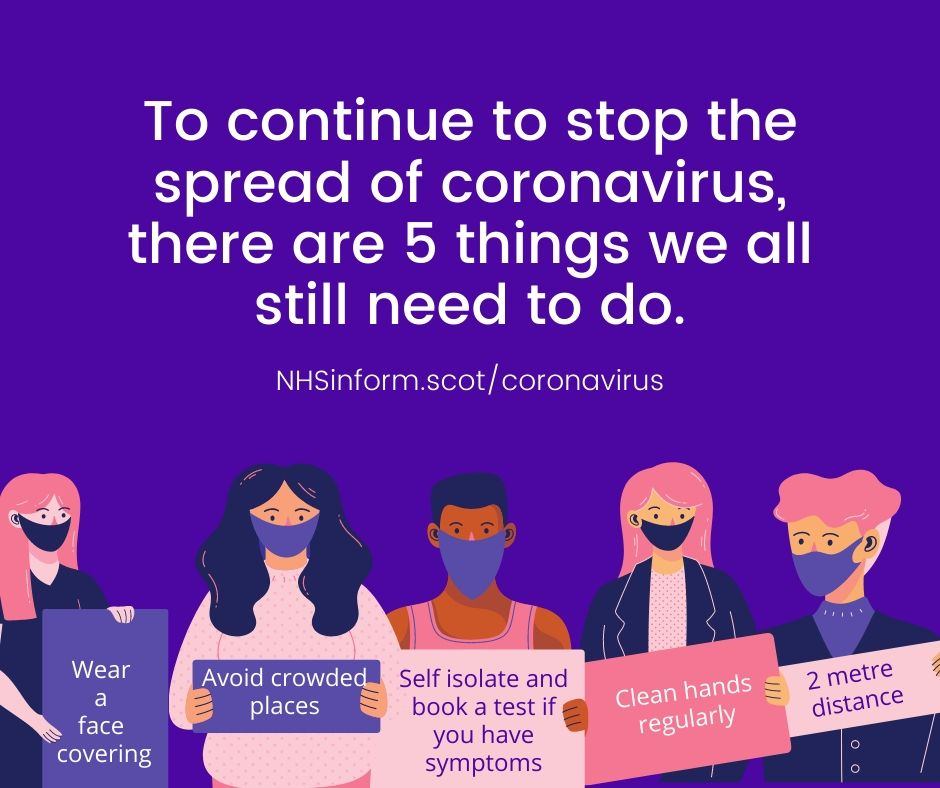 Nhsinform.scot/coronavirus