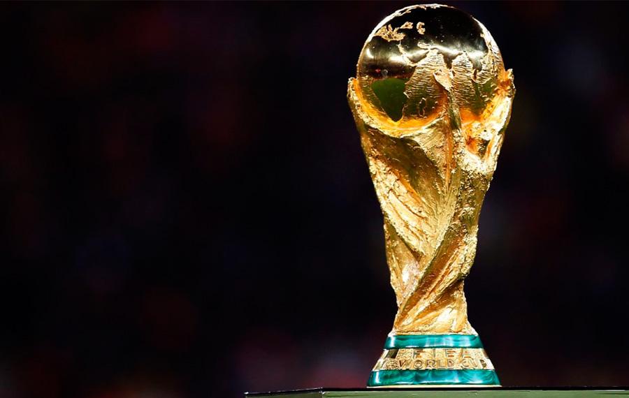 🏆 🇪🇸 La Copa del Mundo, en la Plaza de Colón de Madrid este sábado para celebrar la victoria de España en Sudáfrica 2010  🕜 La info y horarios... https://t.co/JNPb9YFcJq https://t.co/qC7JIAc2vj