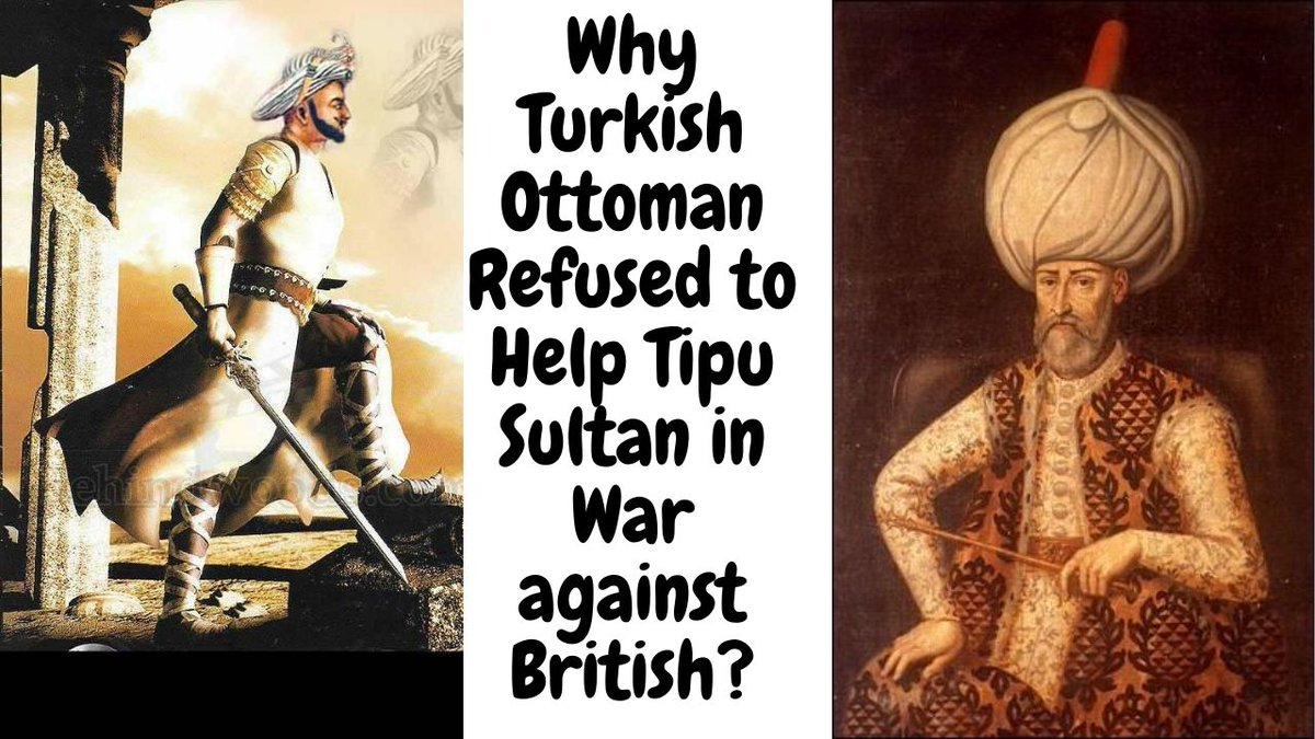 History of Tipu Sultan- Tiger of Mysore - Viral Cross - https://t.co/OjkGmaFiw6   #tipusultan  #Ottoman #history #islam #muslim #warriors #india #BreakingNews https://t.co/U0fQ50UiYF