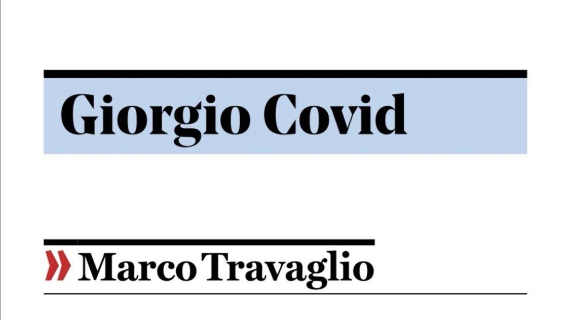 Giorgio Covid