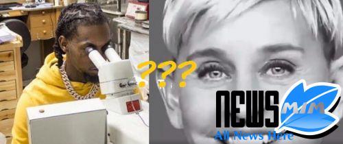 Is Ellen DeGeneres lifeless? Why Is RIPEllen Trending On Twitter?-> newsij.com/is-ellen-degen… #News #Breaking_News #Breaking #Latest -