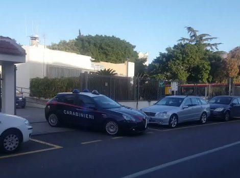 I Cani carabiniere scoprono la droga, fermato 43enne a Giardini Naxos - https://t.co/OEVN6U0G21 #blogsicilianotizie