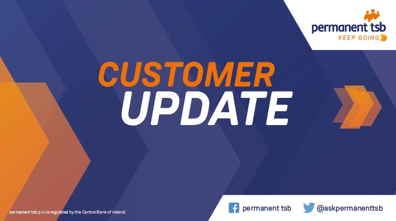 The issues our customers were experiencing with accessing our online services have now been resolved. If some of our customers experience intermittent issues with our app over the course of the day, please uninstall and reinstall. Apologies for any inconvenience caused https://t.co/zXZvkrFHyL