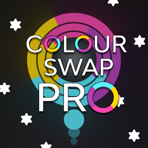Colour Swap Pro! is out now #Android  #GameDev #Fun #Game