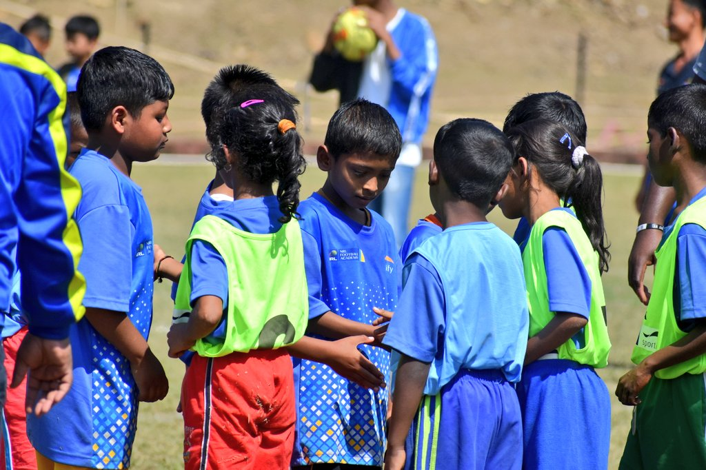 AIFF Academy Accreditation 2020-21 deadlines extended Read ▶️ bit.ly/3gCCGEq #IndianFootball ⚽