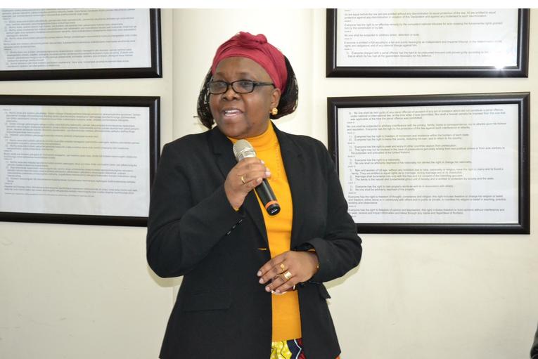 @UNFPA_Zimbabwe, Partners Call For Eradication Of Early Marriages and Other Harmful Practices In #Zimbabwe...READ HERE https://t.co/ddYJHWzQWa @TimoOlkkonen @UNFPA_ESARO @UNICEFZIMBABWE @unescoROSA @EU_Commission @SwedeninZW @UKinZimbabwe @UKaid @Atayeshe https://t.co/YYIvFTBmYo