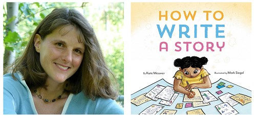 test Twitter Media - Welcome Kate Messner to our Virtual Book Tour! The author shares how she hopes her latest book will inspire young people to find joy in writing stories. Visit our blog for a meet-the-author recording, activities, and much more! https://t.co/jwBwF5I4Dn https://t.co/g9YHjD7jDe