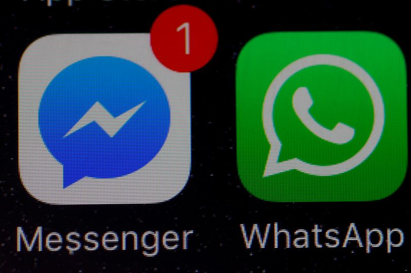 WhatsApp and Facebook Messenger 'set to merge', leaker claims