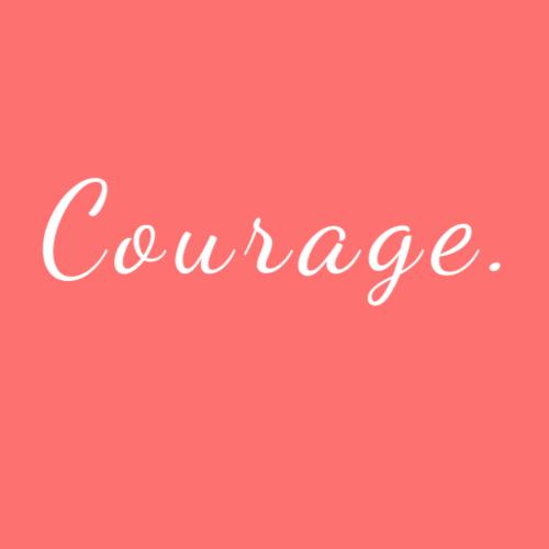 Courage in business doesn't have to be loud to exist.  It's the small voice that tells you to keep going when you feel the odds are stacked against you.  You are in business because you know what to do, you believe in what you're doing and you are of value.  #TuesdayMotivation https://t.co/ul58Tagtco