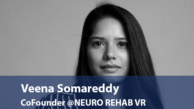Virtual reality can complement physical therapy.. listen to this conversation https://www.hitechies.com/startup-news-and-interviews/ …  #VR #VirtualReality @NeuroRehabVR #technology #technologynews #therapy #physicaltherapy #womenintechpic.twitter.com/rQCTWrM40B