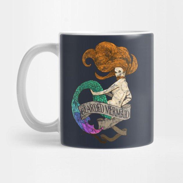 Buy now at https://www.teepublic.com/en-au/t-shirt/12001256-the-bearded-mermaid…  #mermaidparty #sailorscouts #sailor #mermaidtail #tagify_app #tshirtonline  #mermaidtattoo #mermaidstyle #sailors #tshirtprinting  #mermaidlife #sailorlifepic.twitter.com/Ga0mBSpx0O