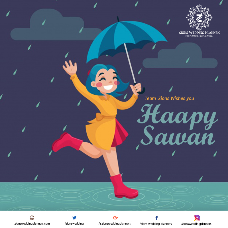 May Lord Shiva shower blessings on all.   Happy Sawan!  #sawan #weddingplanner #eventplanner #rainydays #festivalpic.twitter.com/PtTQnOdMpm