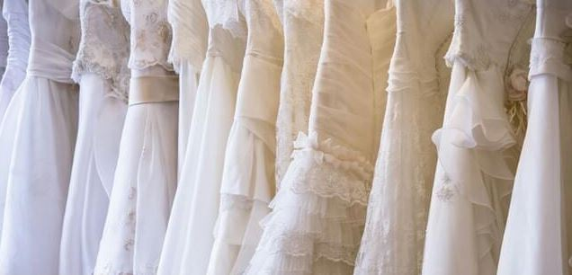 @Oxfam_York who've 200 wedding dresses  to sell   Some of the dresses come with  from the previous owners   the varied styles and the new wedding room   The money will support various projects  #BBCMakeADifference #york #weddingdress pic.twitter.com/Rmj4PjPVWr