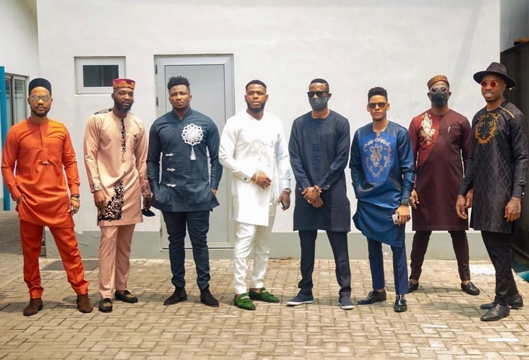 Mention your top 2.  #BBNaija <br>http://pic.twitter.com/Inh2UGz1S4