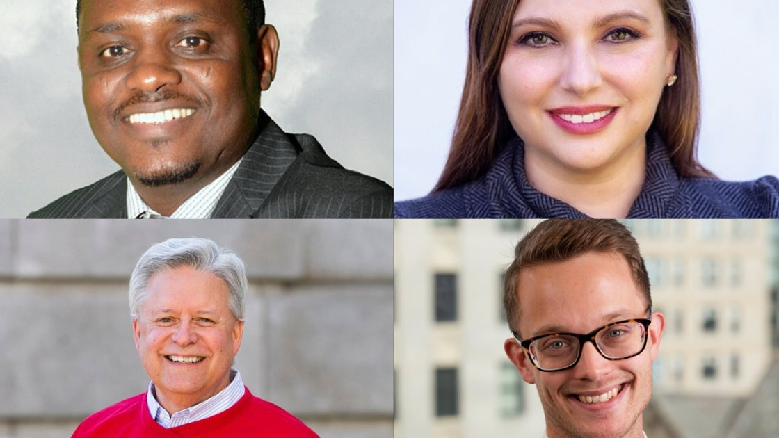 Primary preview: Four-way 48th Assembly District race features mix of experience dlvr.it/Rb6kmW