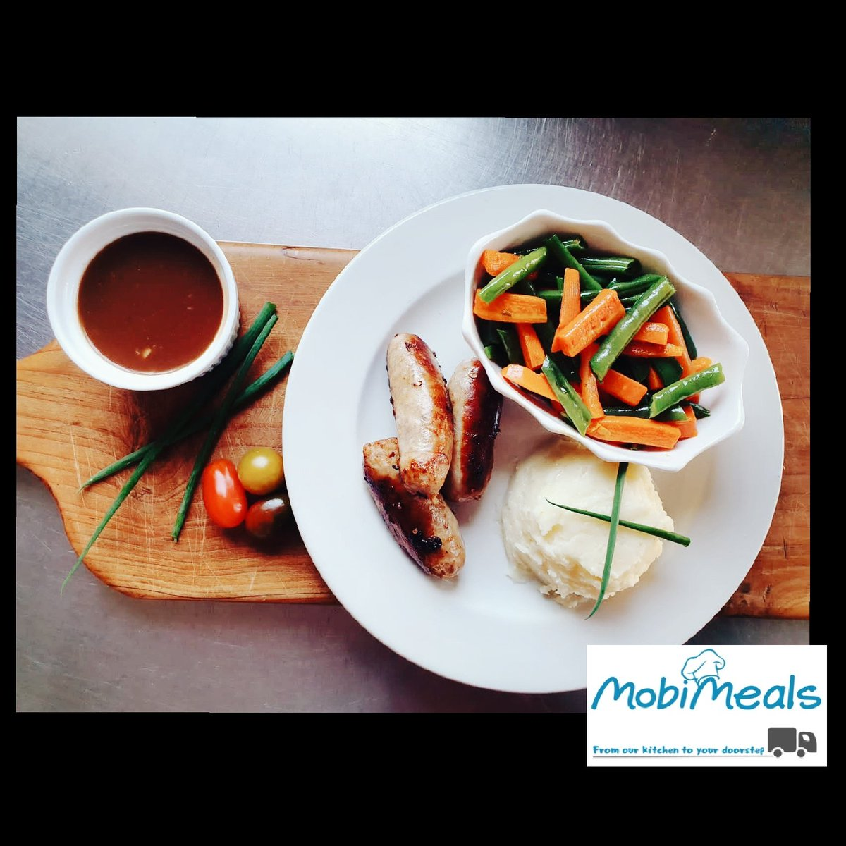 Serving you fresh, delicious home cooked meals is what we do best... Want a taste?  Order now on 073 456 6382 or email kitchen@mobimeals.co.za #food #foodblog #foodforfoodies #foodoftheday #goodfood #realfood #goodfoodgoodmood #lunch #dinner #yummyfood #yummy #freshdelivery