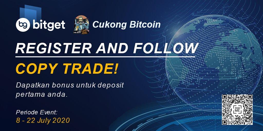 teknik trading di bitcoin