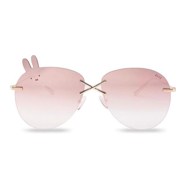 RT @Miffy_UK: Suns out, bunnies out 😎  📸: Instagram user revebyrene_official https://t.co/UTPBJX6IZk