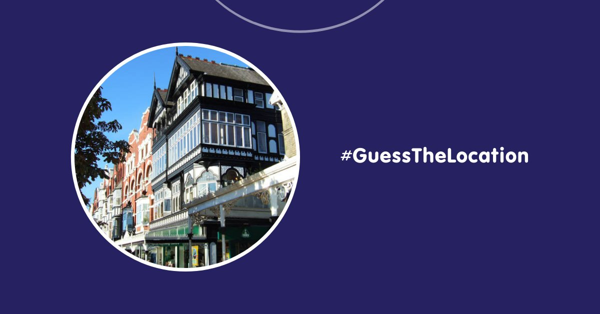 ❔ It's another round of #GuessTheLocation! Have you been taking in the views!? Which city is snapped here? ❓ https://t.co/wy0sdJ6Z1a