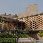Image for the Tweet beginning: Hindistan merkezli Openideas Architecture, doğadan