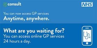 Use #eConsult to ask your GP surgery about your health symptoms, conditions or treatment.   Find your symptom, condition or request.  Fill out a quick form.  The practice responds with advice, a prescription or an appointment. https://patients.econsult.health/pic.twitter.com/8BrfcT4PwN