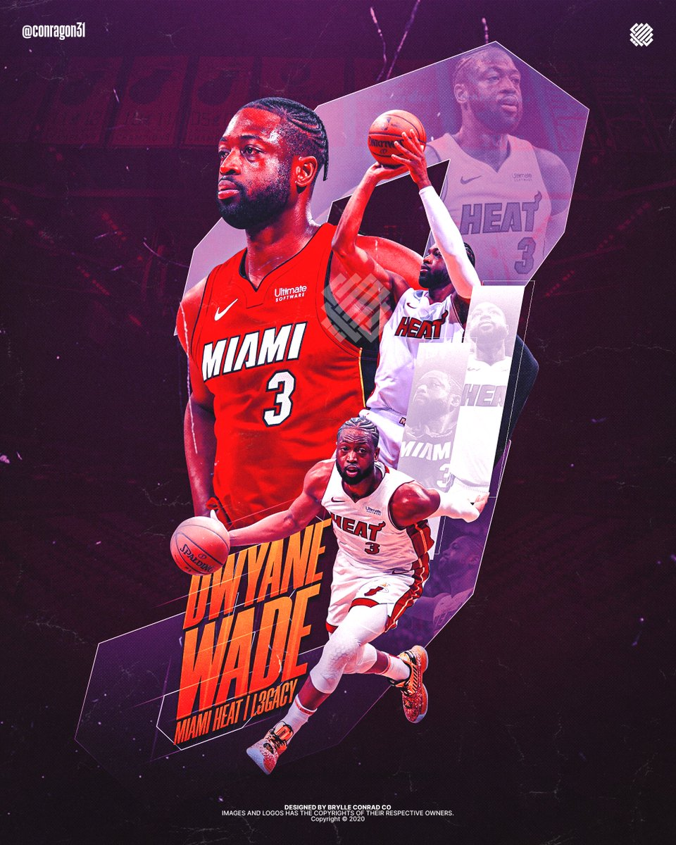 @Dwyanewade of @miamiheat  DM For Projects. OPEN For Commission Works.  #basketball #sports #sport #basket #photoshop #design #ball #artworks #graphicdesign #graphicart #artwork #art #nba #thisiswhyweplay #ballislife #miamiheat #heatculture #dwyanewade #legacy #wade #heatnationpic.twitter.com/qtuvWLitdI