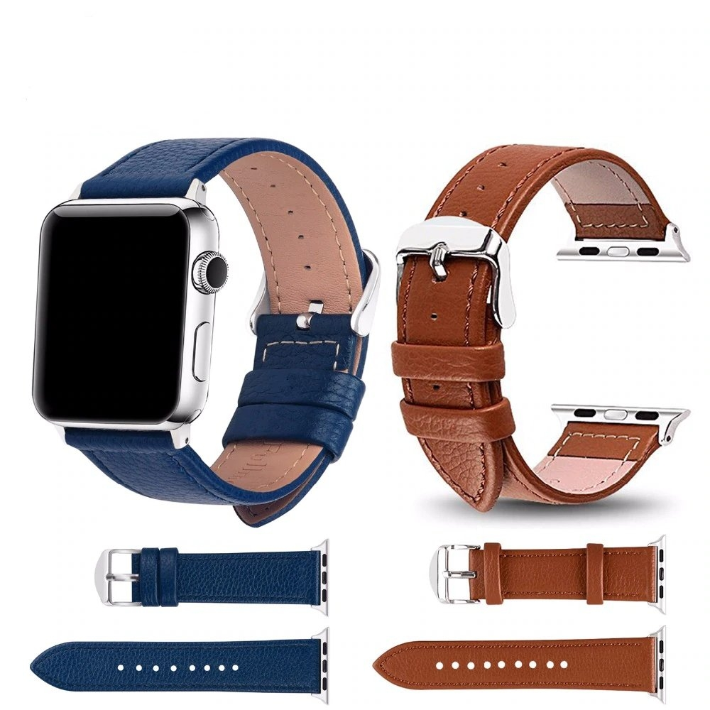 Classy Leather Watchbands for Apple Watch #cart #freeshipping #iceshopy #insta #instadaily #instagood #instalike #leather #shop #shopping #Strap #Watch #watchespic.twitter.com/QHd5B7XLnh
