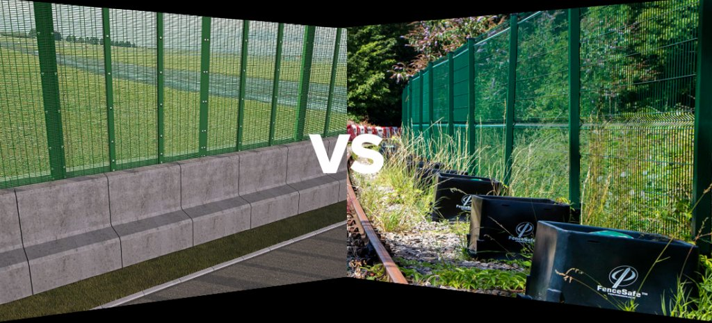 What's the difference between adaptive and temporary fencing?   We take a look at both systems alongside advantages of both in this product feature.   https://t.co/L6qxlVhGWN  #physicalsecurity #securitynews #adaptivefencing #temporaryfencing #product #fenncingsystems https://t.co/0c4TneEKP8