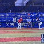 Image for the Tweet beginning: プロ野球 ロッテ 対 西武  代走起用は 埼玉県