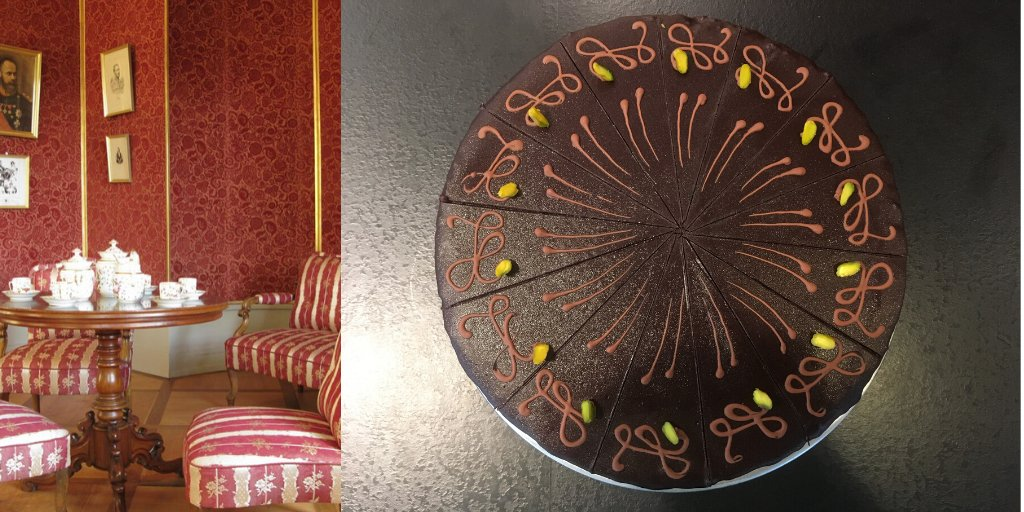#TagderSchokolade