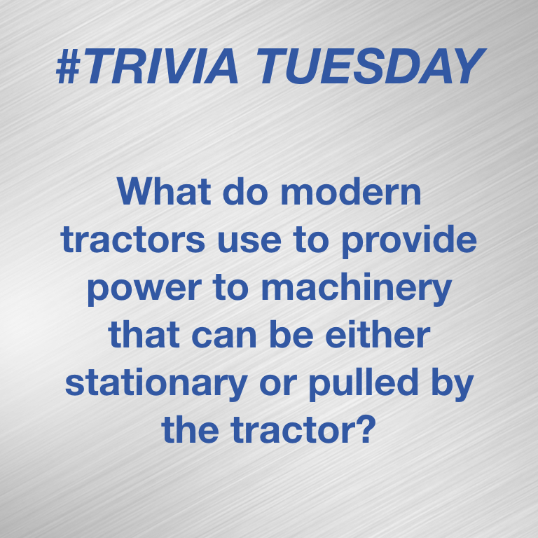 Post your answer in the comments and check back tomorrow to see if you are correct. #2020DeloTRC #tractor #Restoration #Vintagetractor #Vintagetractors #Tractorrestoration #Tractors #Antiquetractor #Tractorlife #Tractorlove #farming #farmmachinery #classictractor #oldfarmtractorpic.twitter.com/QXYeOZSisO