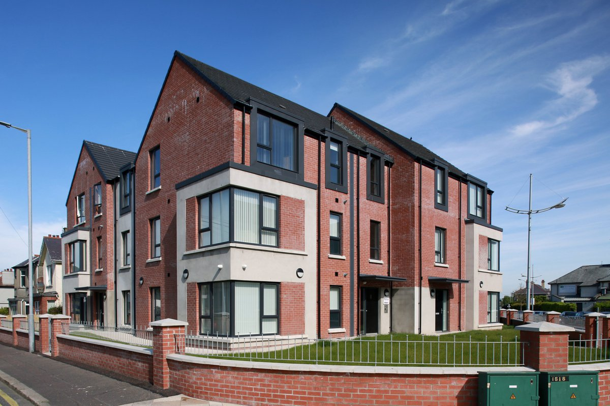 Good news for the VHE tenants and with a sizeable investment programme to renovate and refurbish these homes, Choice has committed to bring the homes up to standard and secure their future as much needed social homes in NI.