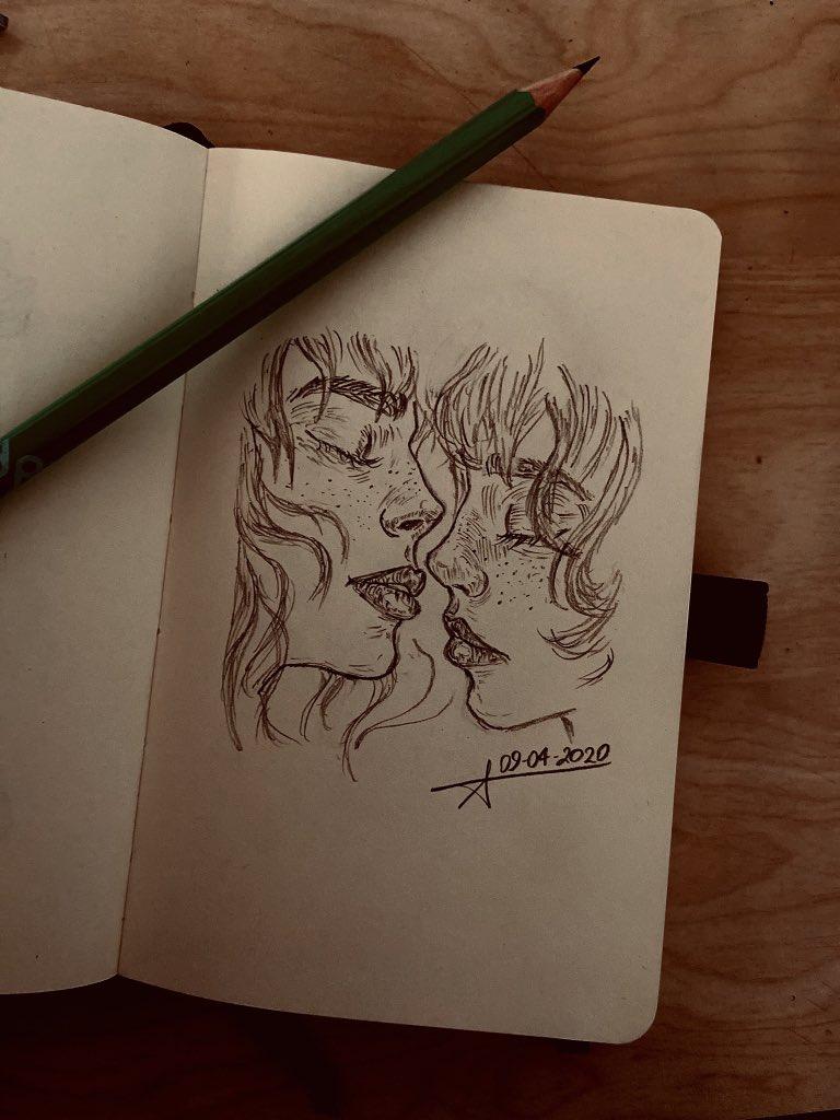 no me voy a cansar de dibujar en la vida