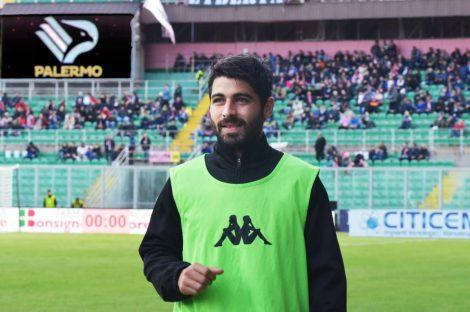 """""""Mi aspettavo di più"""", l'argentino Juan Mari fuori dal Palermo - https://t.co/DNja8JrLvl #blogsicilia #calcio #sport #palermo"""
