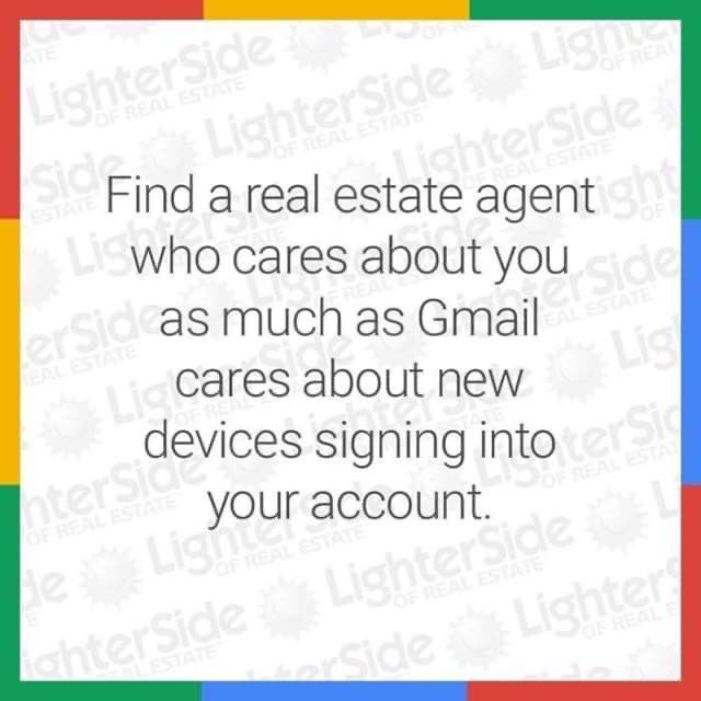 Look no further, that agent is me! https://t.co/eHJf6Y97Rh