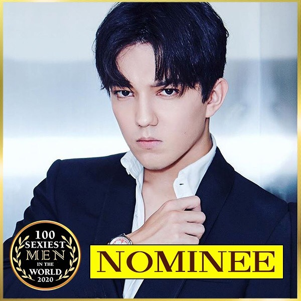 #DIMASHKUDAIBERGEN of Kazakhstan  is an Official Nominee for 100 SEXIEST MEN IN THE WORLD 2020!  Help#Dimashadvance by liking this photo and posting a nice comment below.  1 like is equal to 2 votes  1 comment is equal to 1 vote  Follow ushttps://www.instagram.com/p/CCVqorLJfum/?igshid=vqn8p0gwx50w…pic.twitter.com/sQJF7TSy9t