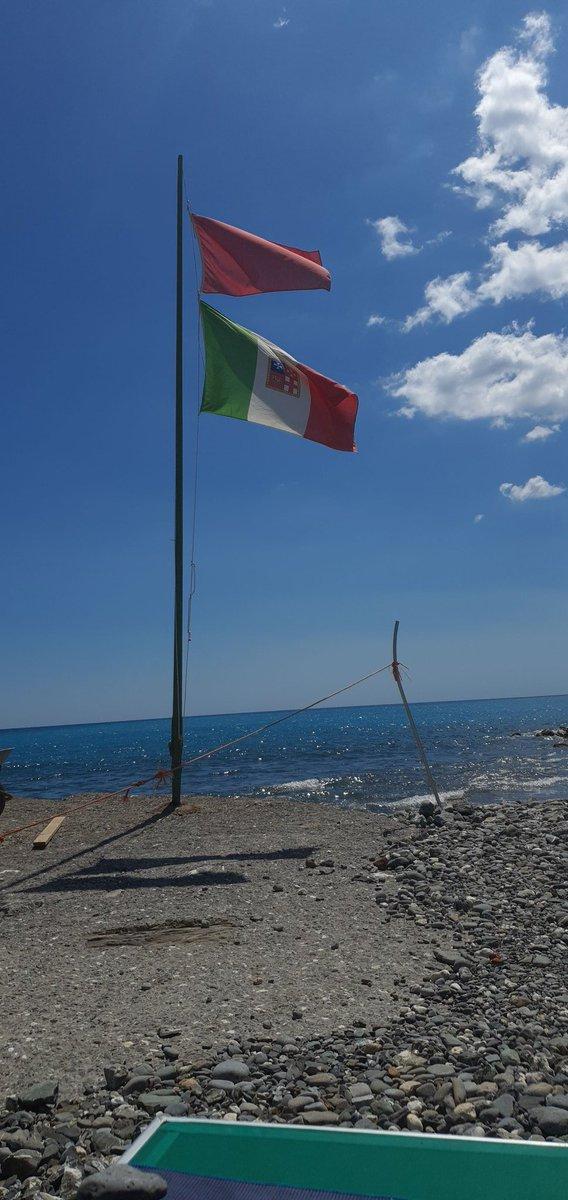 #bagnicapomarina #Genova forever pic.twitter.com/CrlLfx4kuQ