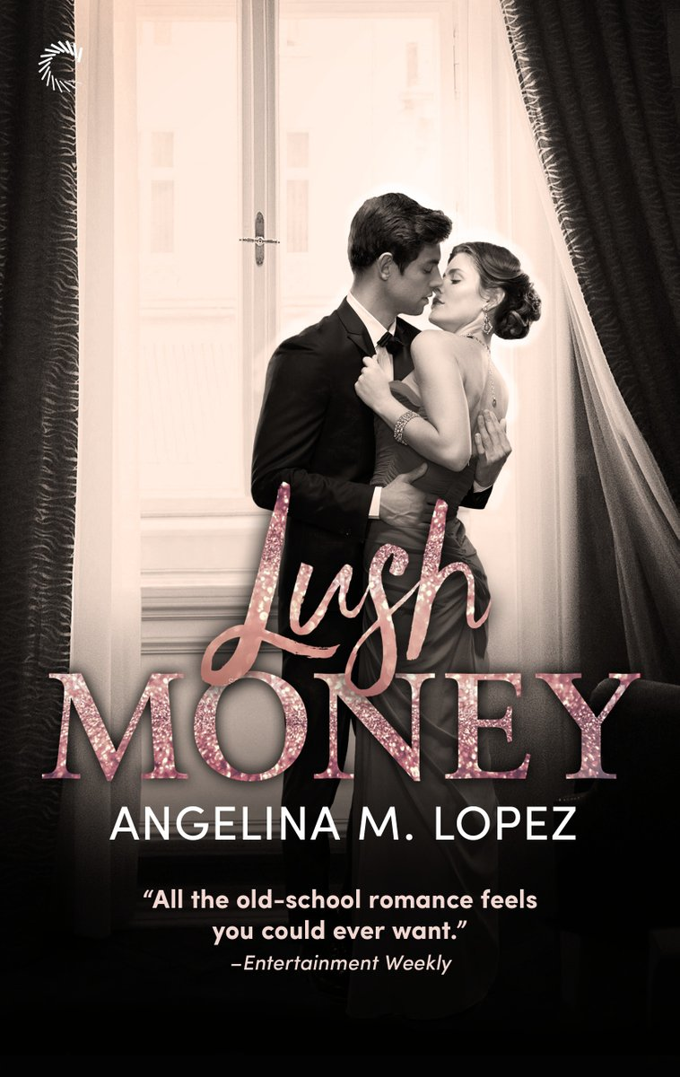 Two wildly different socioeconomic standards. Both books are brilliantly executed...  LUSH MONEY by @AngelinaMLo = billionaire and her prince  TOURIST ATTRACTION by @SEmorgenthaler = bar tender and waitress  #romance #fangirl https://t.co/fqf5q1MsPz