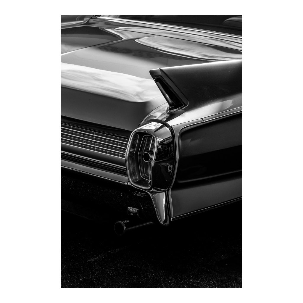#vintage #retro #blackandwhite #ClassicCars #cadillac