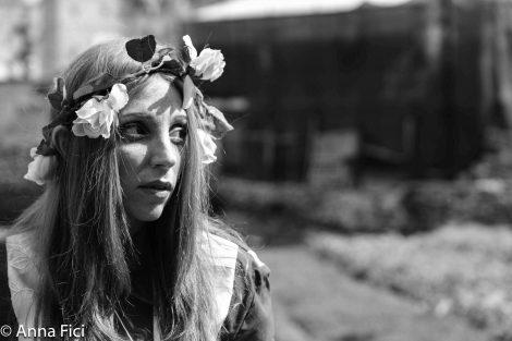 """""""Rosalia a Danisinni"""", l'antico rione palermitano diventa set cinematografico per festeggiare la santa (FOTO) - https://t.co/pK64xuY3Ee #blogsicilianotizie"""