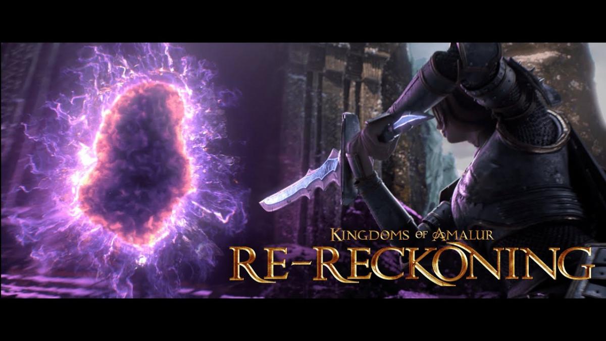 Primer tráiler de Kingdoms of Amalur: Re-Reckoning cargado de acción y magia http://dlvr.it/Rb88z2pic.twitter.com/vWo3IQCYsy