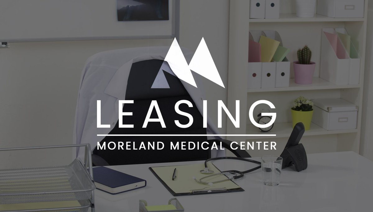 https://t.co/5Y4Gr2Pwhj   At Moreland Medical Center, you're joining a community of over 100 talented physicians. Call today!   #MorelandMedicalCenter #Doctors #PatientCare #Practitioner #Leasing  #Physicians #Waukesha #Wisconsin #Doctor #PrimaryCare #HealthCare #Community https://t.co/ja4Y6khROr