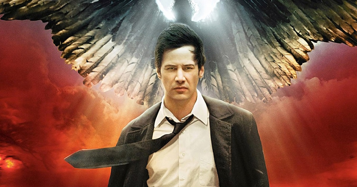 RT @DreadCentral: Keanu Reeves Will Return for J.J. Abrams & HBO Max CONSTANTINE - https://t.co/KC5Asbss9C https://t.co/99S9cMfNzB