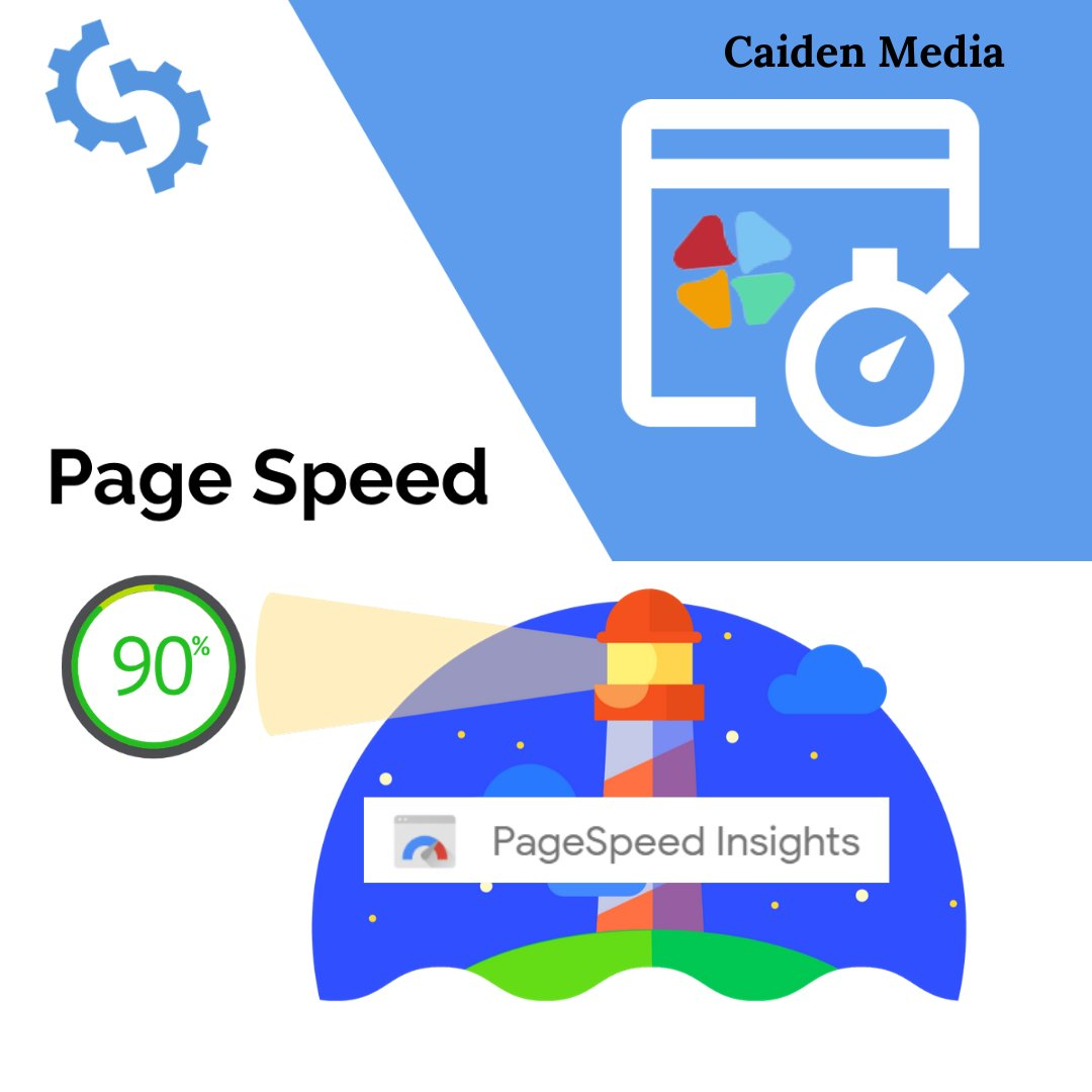 PageSpeed Insights (PSI) scores on your business's website performance across all devices and provide you with a list of suggestions to improve site performance.    If your score is less than 90, your website speed can be improved. <br>http://pic.twitter.com/vGbTyvsRkj