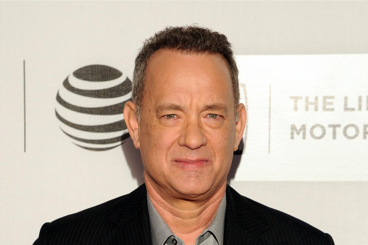 Tom Hanks is disappointed in Americans for coronavirus response https://t.co/1SikXbGvAw https://t.co/J7JG0EtDjo