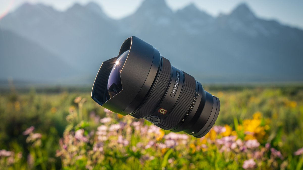 """""""Sony Announces 12-24mm F2.8 G Master, World's Widest Full-Frame Zoom With A Constant F2.8 Aperture"""" 👀 #BeAlpha (Image captured by Nate Luebbe) Learn more: https://t.co/fiVKWid8Db https://t.co/523pk5I5sD"""