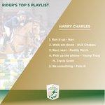 Imagen para el comienzo del Tweet: * LISTA DE JUEGOS DEL TOP 5 DE RIDER: HARRY