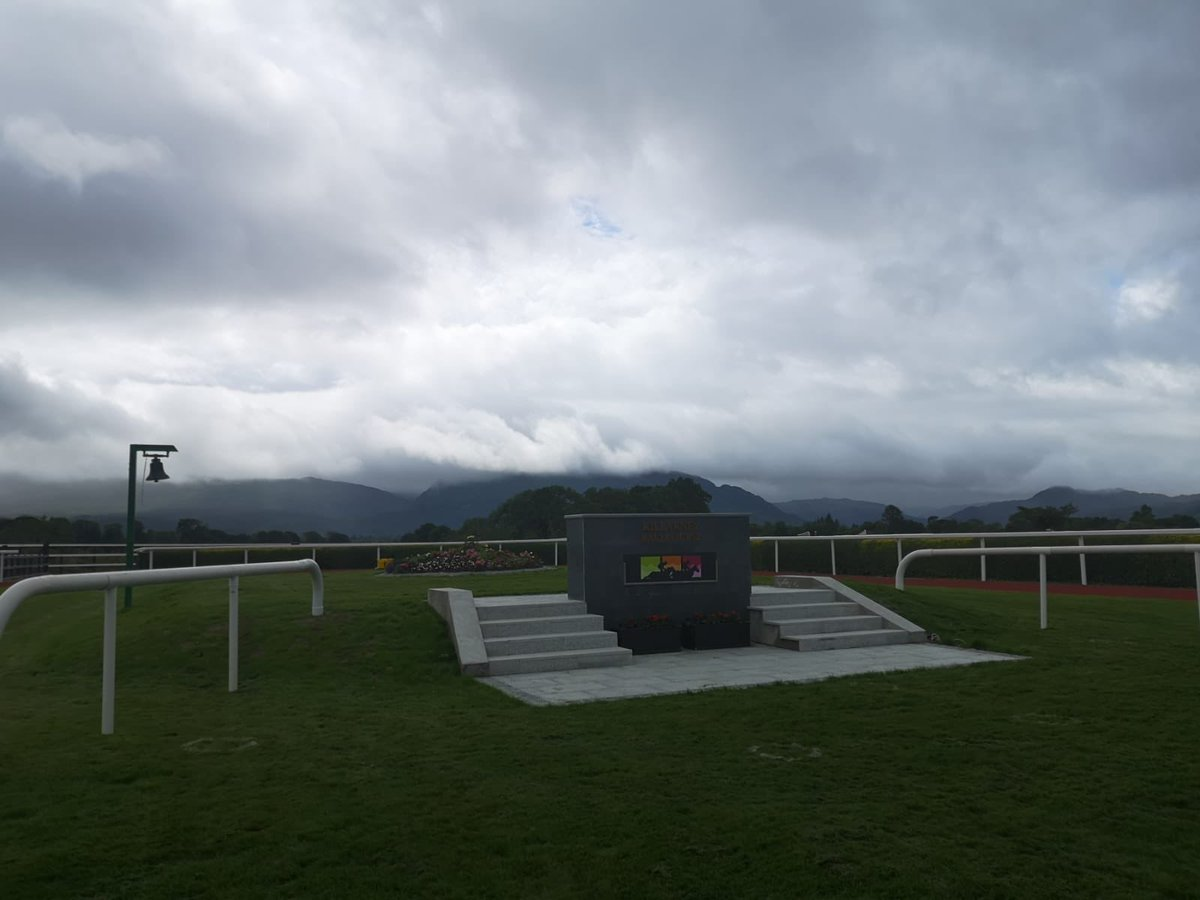 test Twitter Media - We're in @KillarneyRaces for the first time this summer & back to @RoscommonRaces today. https://t.co/ChJkaDyPlB