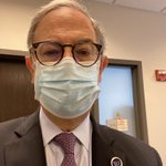 More than ever I want to ask you to wear a face mask.  #COVID19 cases are spiking in many states including GA and I am afraid that hospitals will be overwhelmed.  Believe me, you DON'T want to get infected. Don't be fooled, this is not a mild illness for many. #WearADamnMask